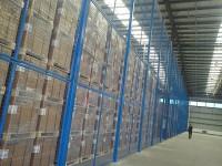 Warehouse Separation Net