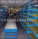 枣庄流利式货架