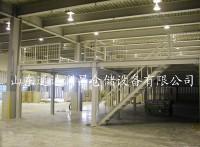 辽宁钢构平台