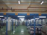 济南钢构平台